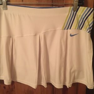 Nike Tennis Skort Skirt Large